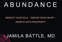 from Abuse to Abundance / Amazon #1 Best Seller from Abuse to Abundance Reboot Your Soul, Repair Your Heart, Rebirth Into Prosperity. Turn your pain of abuse into the promise of abundance.