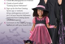 Catalog Spree Halloween