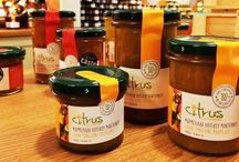 Chios local products