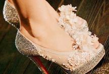 Shoe-gasms  / by Courtney Zagger
