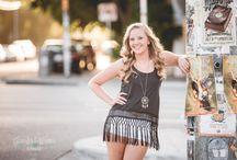 Austin Senior Photo Sessions by Jennifer Weems Photography