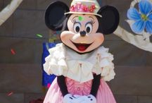 Minnie Mouse It's not only about the poke-a-dots! / Minnie Mouse Disney