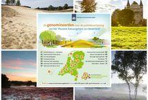 GrensparkLimburg / GrensparkLimburg is genomineerd voor de titel 'Mooiste Natuurgebied van Nederland', en daar zijn wij ontzettend trots op!  Stem nu op www.mooistenatuurgebied.nl/grenspark