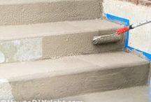 Concrete Fixes