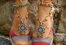 Hippie chic boho / Todo mi estilo