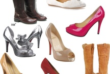 shoes  / by Lanee Neese Nye