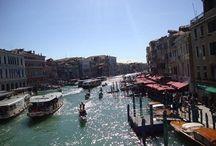 Venice, Italy / Instagram: @ciaoviaggio Facebook: www.facebook.com/ciaoviaggio2