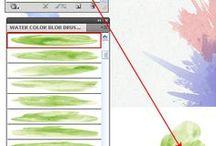 Adobe Tips, Tricks, & Tutorials