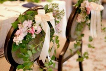 Spring decor / by Stacey Seidl
