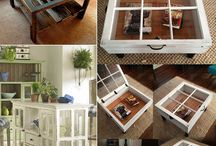 Our Home DIY Furniture