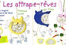 ATTRAPPES REVES POUR LES PETITS