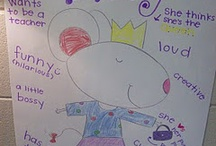 Second Graders Rock! / by Beth Potter