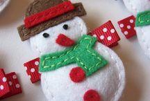 Wintertime Craft Ideas