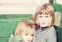 Sibling Photography / Everyone needs a sister. Or brother.
