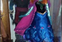 Frozen Collection / All I have and want from Disneys Frozen (Anna)