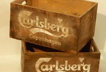 Carlsberg products / X8 Chairs & Tables