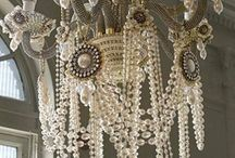 Is That Really a Chandelier? / There's a chandelier made from that?!
