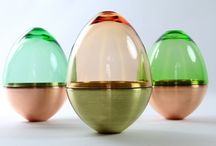 Homage to Fabergé / This is how Utopia & Utility revisited the famous Faberge Eggs!