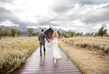 Mountain Wedding / by Vintage Wedding Love