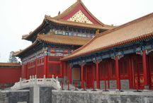 Forbidden City / Bejing