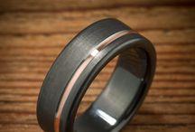wedding rings n things