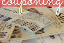 Coupons!  / by Jessica Felty