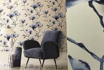Feeling Blue? / Our fabulous Wallpapers