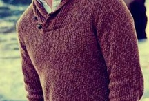 I could definitely wear this! / Men's style