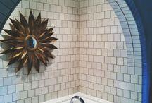 spain- our bathroom ideas