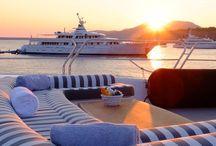 Luxury Boats-Yachts