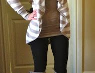 Sweater and boot weather / by Tori White
