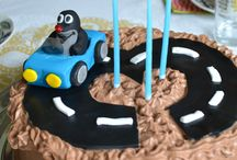 Marsa's Cakes (my cakes) / My cakes