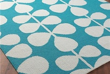 Rugs and Flooring / by Jennifer Molloy