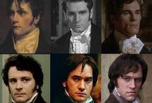 Favorite Actors & Characters  / by Crystal Tucker