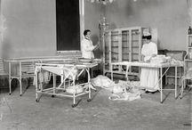 Nurses Rock / by Cheryl Hansen