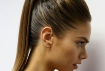 Pony Tail Hairstyles