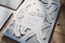 Wedding Invites / by Amy Jameson