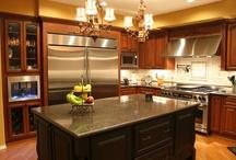 Our Kitchen Designs