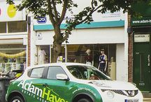 North Finchley Office