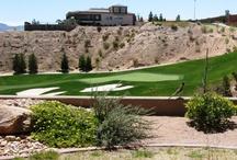 Mesquite NV Golf Courses