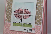 Rachel / B-day cards