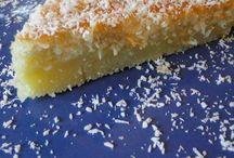 dessert sans gluten facile