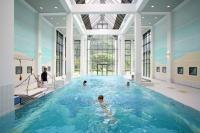 Aquatic Rehabilitation Centers