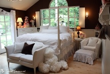 Bedrooms and Nooks