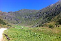 Passione montagna / Sud Tirolo