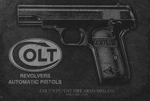 Old gun posters