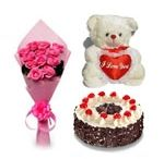 Online Flower Delivery - Phoolwala.com / Best online florist, send gifts across India and abroad. Flowers are delivered along with sweets, chocolates, cakes, teddy. Delivers gifts on all special occasions Birthday, Love & Romance, Anniversary, Friendship, Valentine's Day.