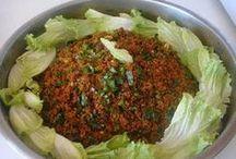 kisir salata