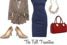 My Style / by Cait Mastroe