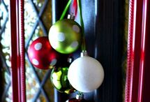 Holiday Projects / by Michelle Marie